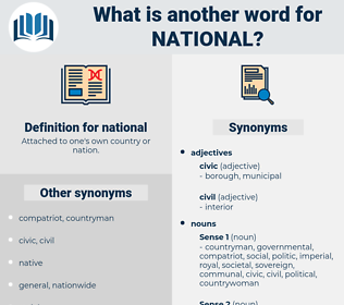national, synonym national, another word for national, words like national, thesaurus national