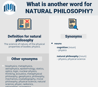 natural philosophy, synonym natural philosophy, another word for natural philosophy, words like natural philosophy, thesaurus natural philosophy