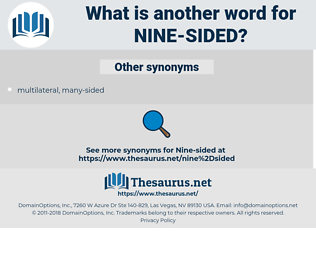 nine-sided, synonym nine-sided, another word for nine-sided, words like nine-sided, thesaurus nine-sided