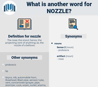 nozzle, synonym nozzle, another word for nozzle, words like nozzle, thesaurus nozzle
