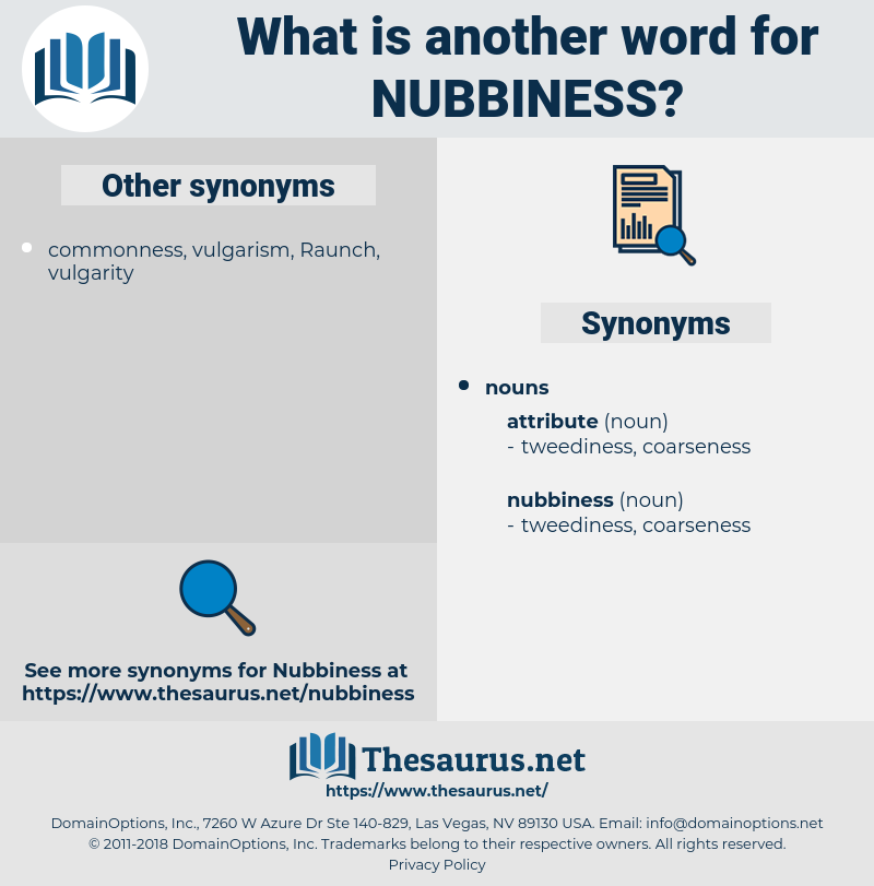 nubbiness, synonym nubbiness, another word for nubbiness, words like nubbiness, thesaurus nubbiness
