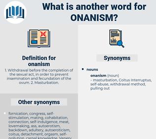 onanism, synonym onanism, another word for onanism, words like onanism, thesaurus onanism