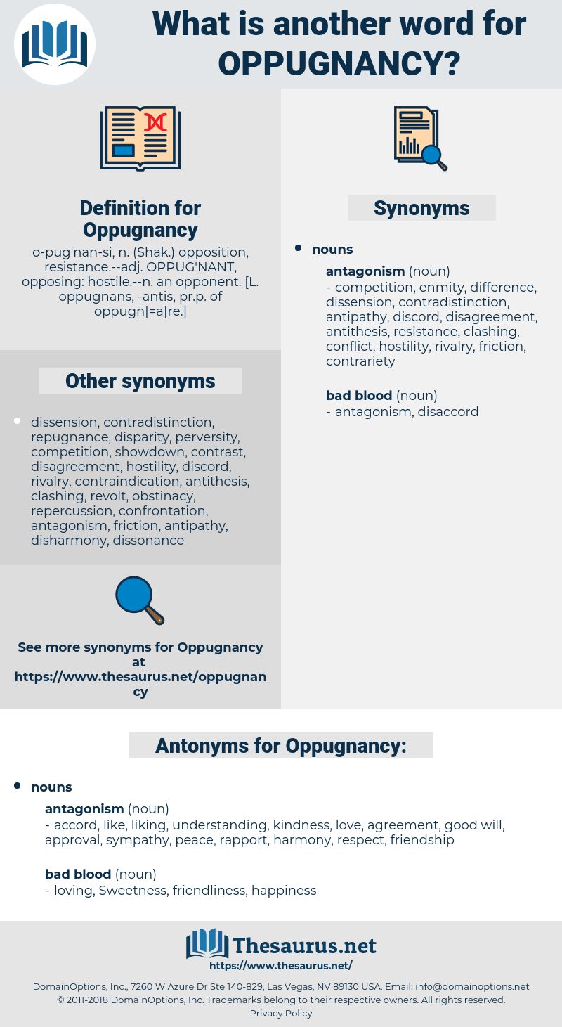 Oppugnancy, synonym Oppugnancy, another word for Oppugnancy, words like Oppugnancy, thesaurus Oppugnancy