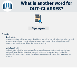 out-classes, synonym out-classes, another word for out-classes, words like out-classes, thesaurus out-classes