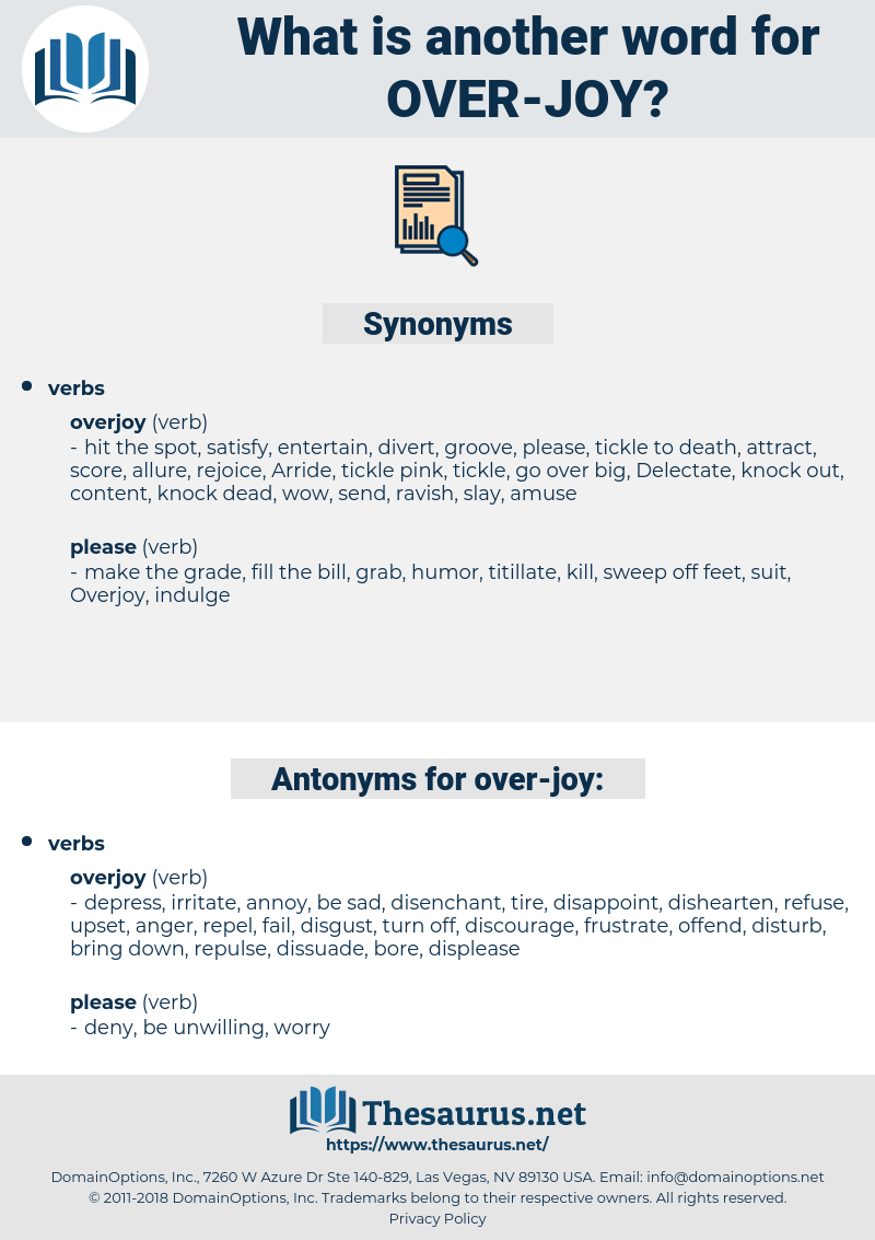 over joy, synonym over joy, another word for over joy, words like over joy, thesaurus over joy