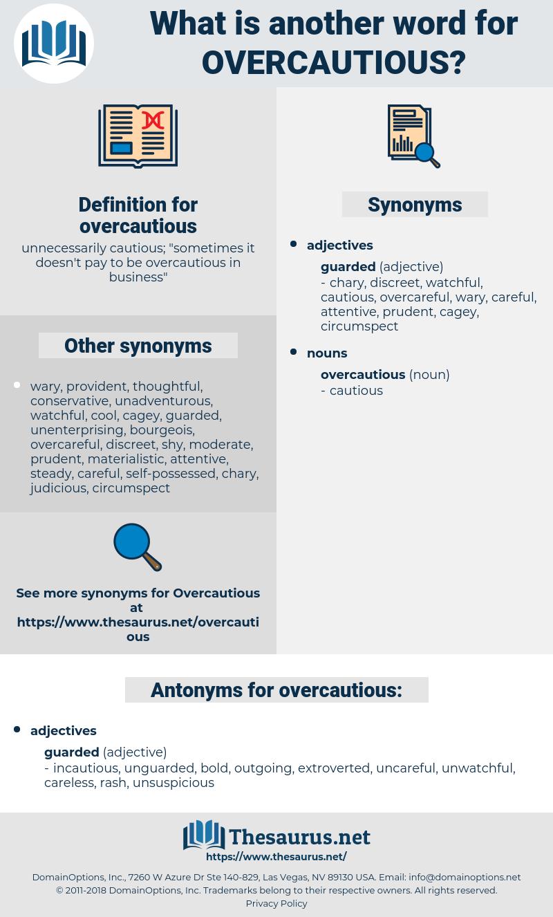 overcautious, synonym overcautious, another word for overcautious, words like overcautious, thesaurus overcautious