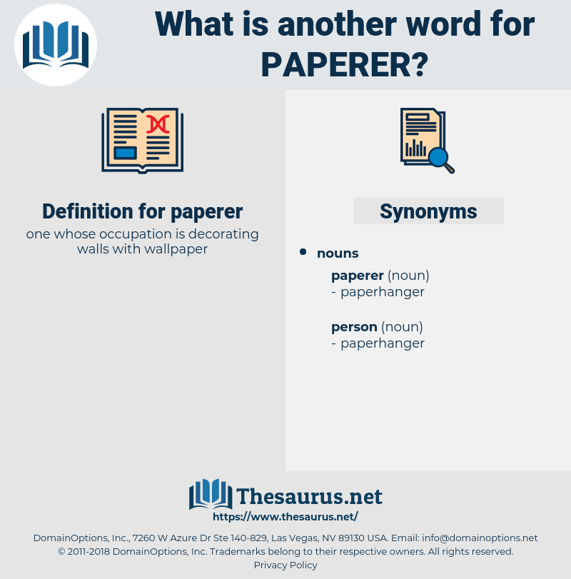 paperer, synonym paperer, another word for paperer, words like paperer, thesaurus paperer
