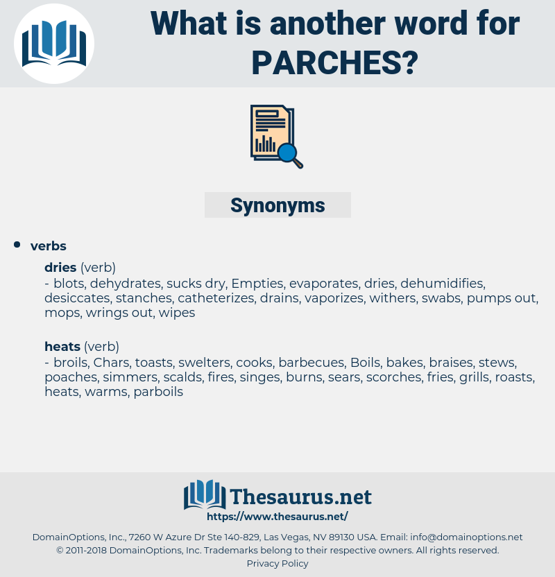 parches, synonym parches, another word for parches, words like parches, thesaurus parches