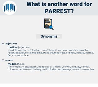 parrest, synonym parrest, another word for parrest, words like parrest, thesaurus parrest