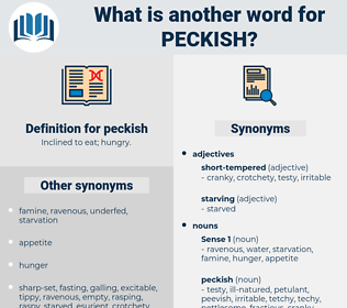 peckish, synonym peckish, another word for peckish, words like peckish, thesaurus peckish