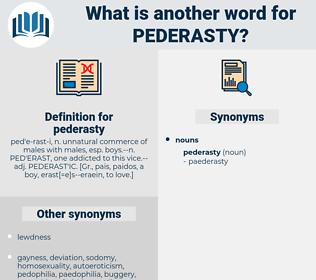 pederasty, synonym pederasty, another word for pederasty, words like pederasty, thesaurus pederasty