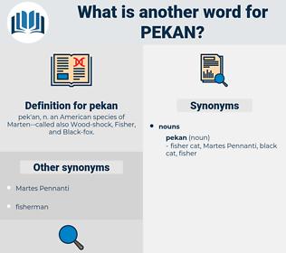 pekan, synonym pekan, another word for pekan, words like pekan, thesaurus pekan