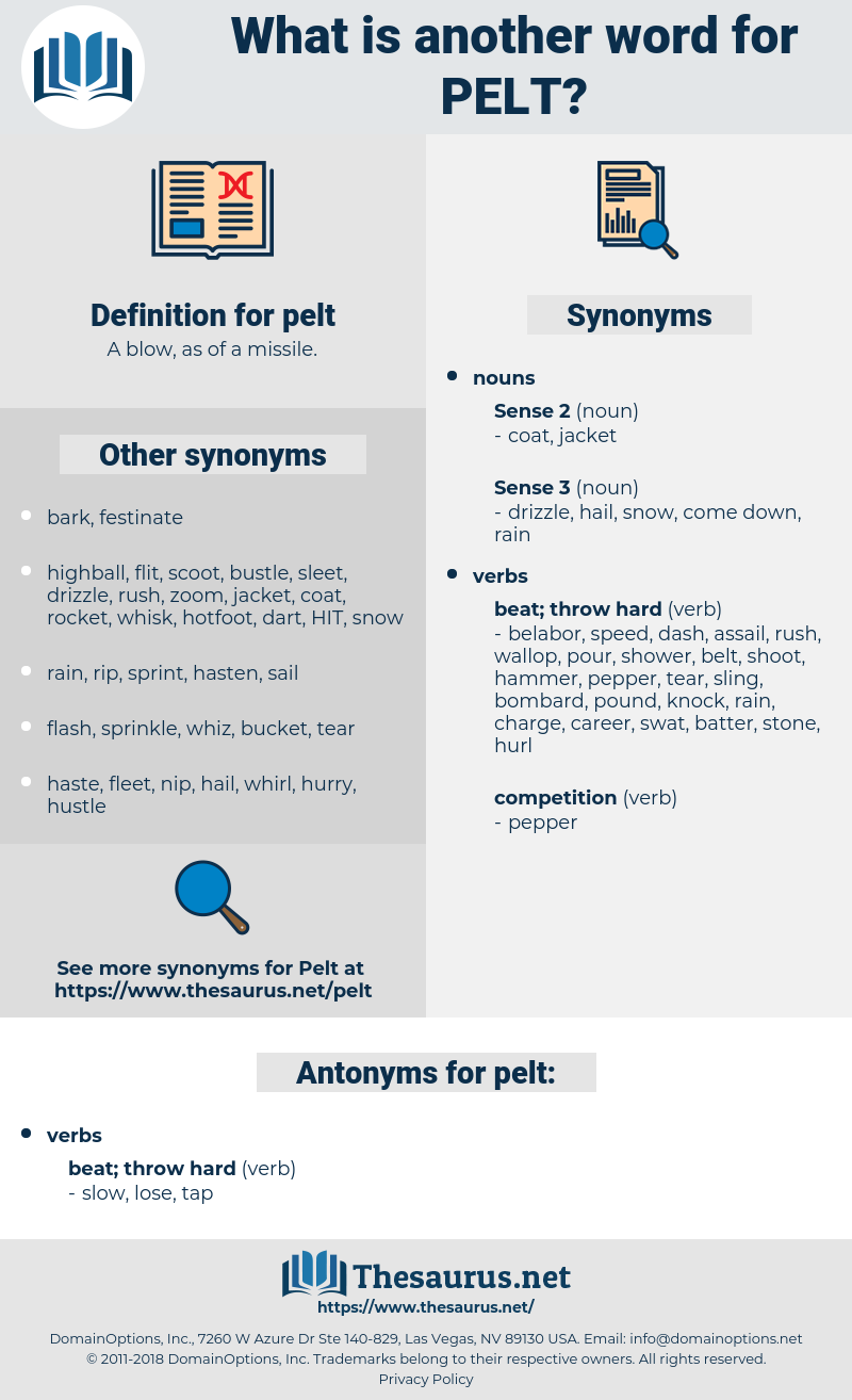 pelt, synonym pelt, another word for pelt, words like pelt, thesaurus pelt