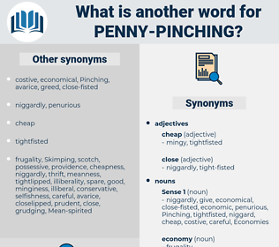 penny-pinching, synonym penny-pinching, another word for penny-pinching, words like penny-pinching, thesaurus penny-pinching