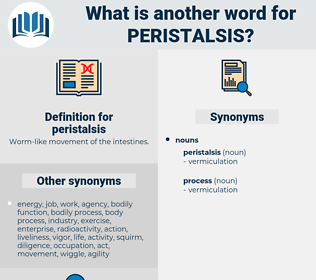 peristalsis, synonym peristalsis, another word for peristalsis, words like peristalsis, thesaurus peristalsis