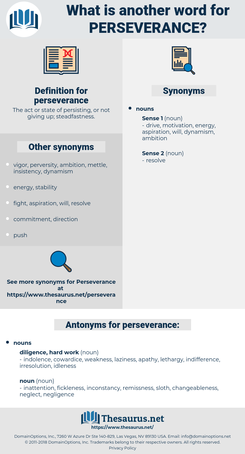 perseverance, synonym perseverance, another word for perseverance, words like perseverance, thesaurus perseverance