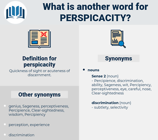 perspicacity, synonym perspicacity, another word for perspicacity, words like perspicacity, thesaurus perspicacity