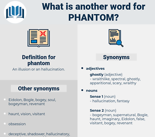 phantom, synonym phantom, another word for phantom, words like phantom, thesaurus phantom