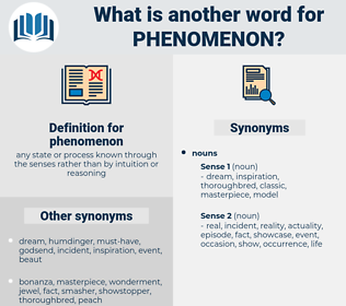 phenomenon, synonym phenomenon, another word for phenomenon, words like phenomenon, thesaurus phenomenon