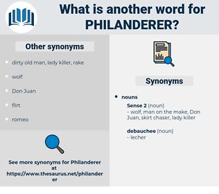 philanderer, synonym philanderer, another word for philanderer, words like philanderer, thesaurus philanderer