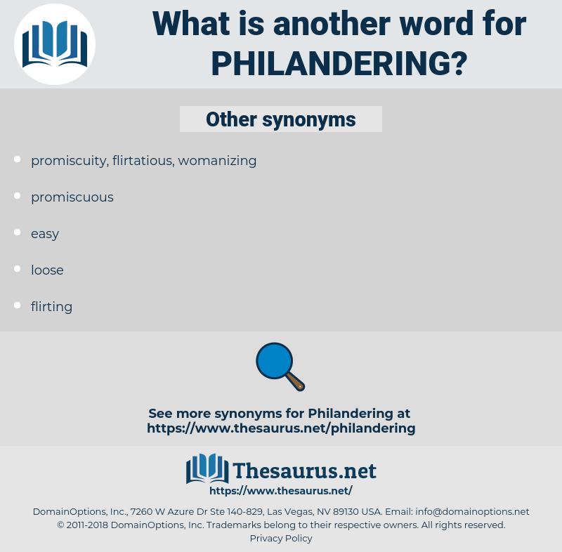 philandering, synonym philandering, another word for philandering, words like philandering, thesaurus philandering