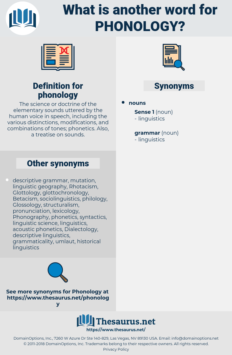 phonology, synonym phonology, another word for phonology, words like phonology, thesaurus phonology