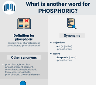 phosphoric, synonym phosphoric, another word for phosphoric, words like phosphoric, thesaurus phosphoric