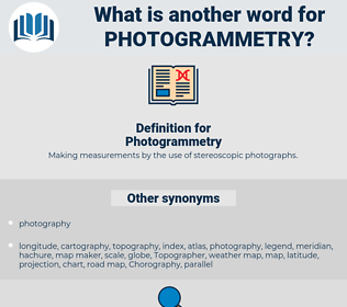 Synonyms for PHOTOGRAMMETRY - Thesaurus.net on map legend symbol, map legend table, map legend example,