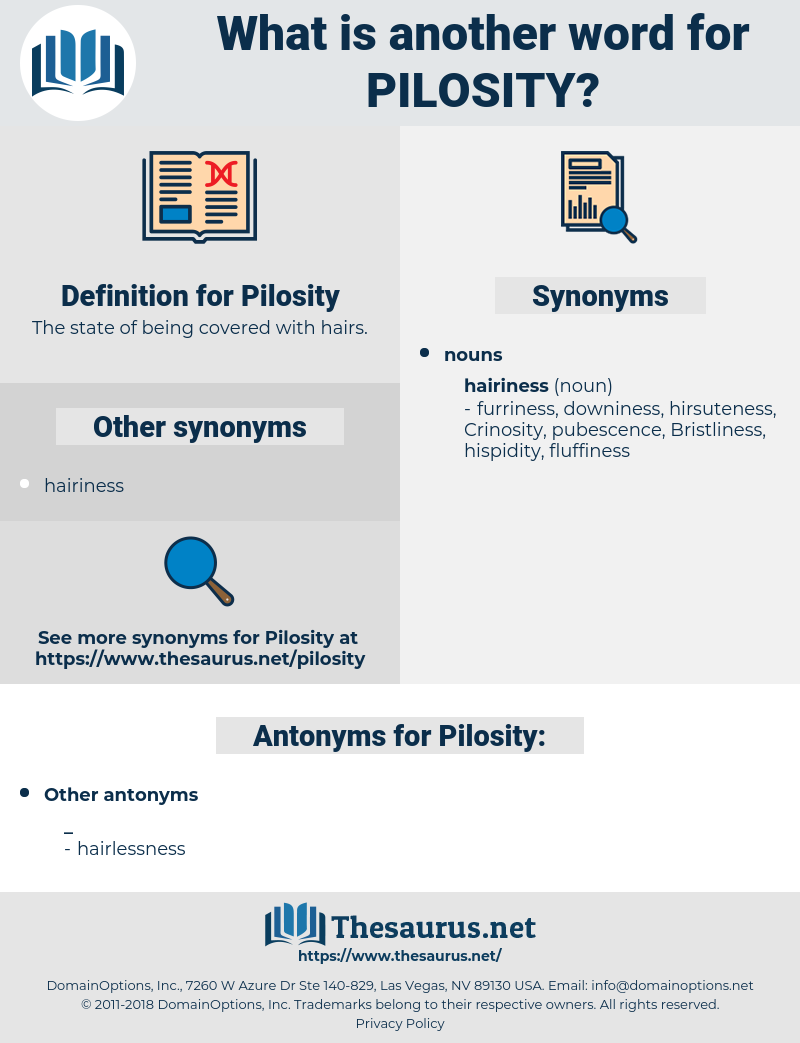 Pilosity, synonym Pilosity, another word for Pilosity, words like Pilosity, thesaurus Pilosity