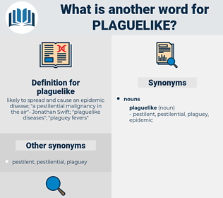 plaguelike, synonym plaguelike, another word for plaguelike, words like plaguelike, thesaurus plaguelike