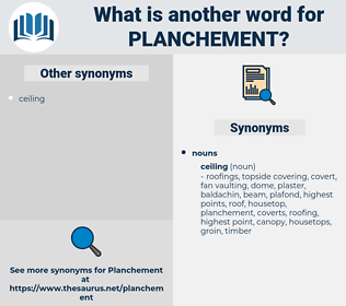 planchement, synonym planchement, another word for planchement, words like planchement, thesaurus planchement