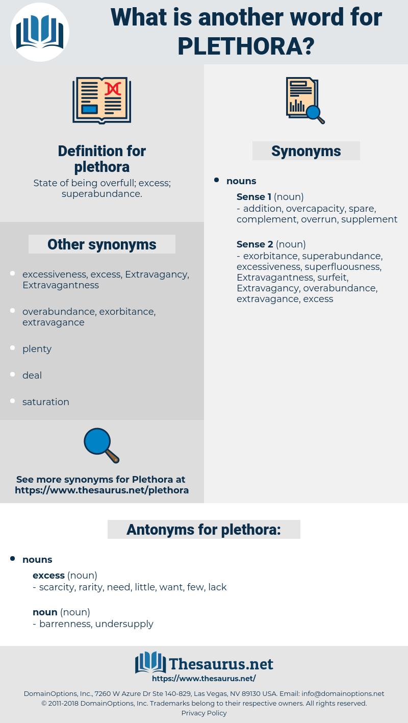 plethora, synonym plethora, another word for plethora, words like plethora, thesaurus plethora