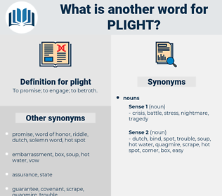 plight, synonym plight, another word for plight, words like plight, thesaurus plight