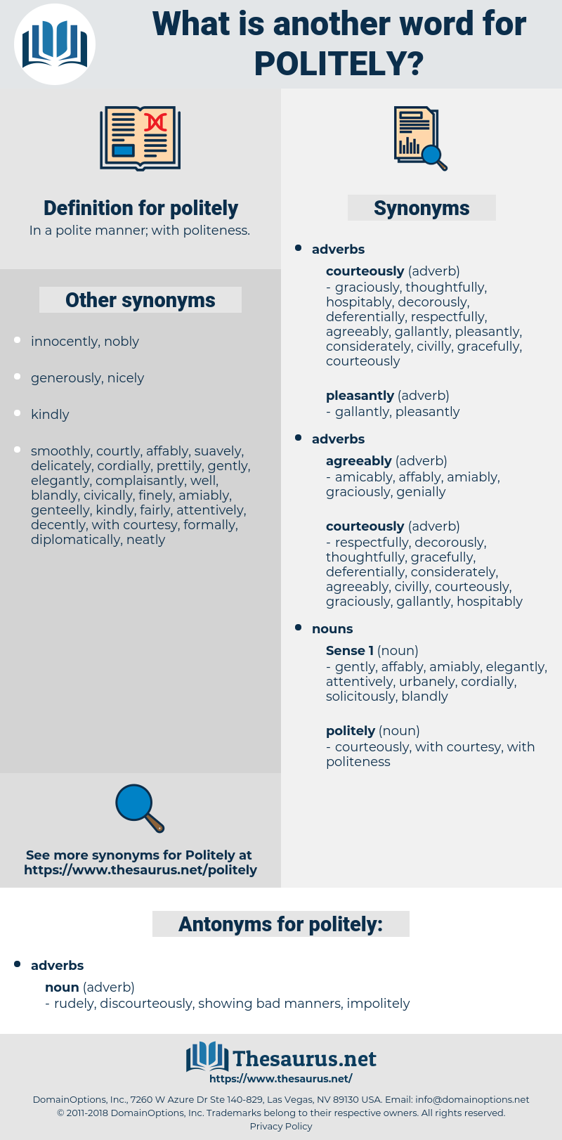politely, synonym politely, another word for politely, words like politely, thesaurus politely