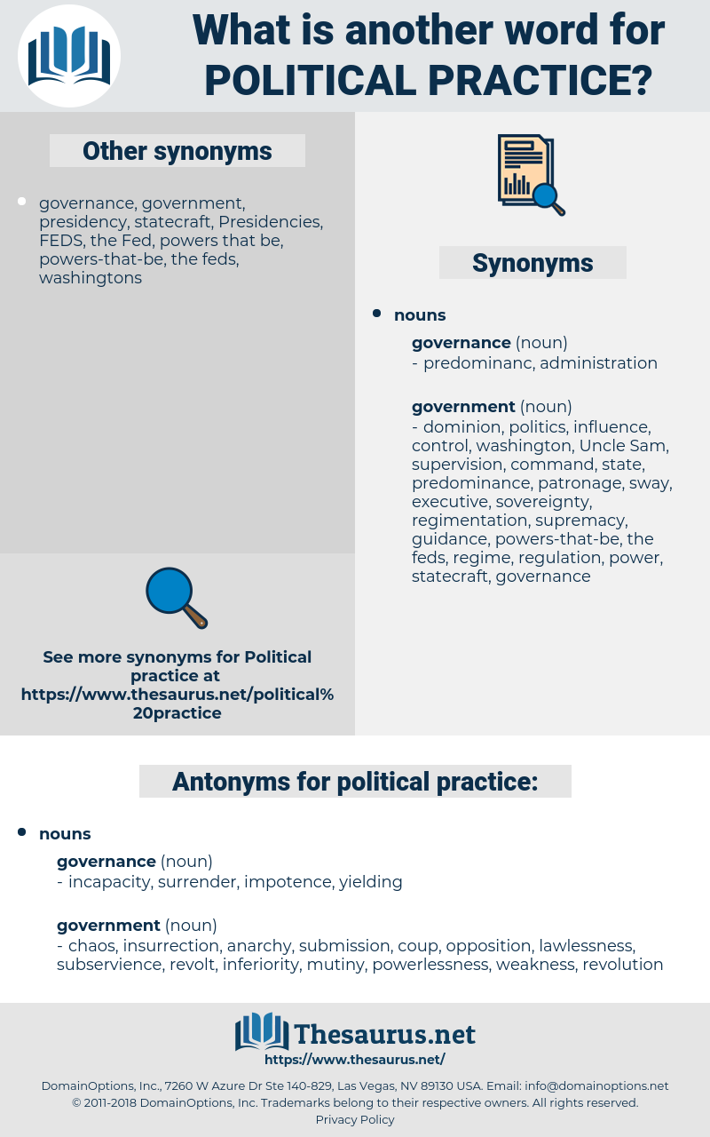 political practice, synonym political practice, another word for political practice, words like political practice, thesaurus political practice