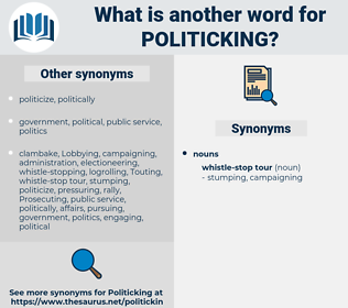 politicking, synonym politicking, another word for politicking, words like politicking, thesaurus politicking