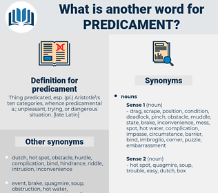 predicament, synonym predicament, another word for predicament, words like predicament, thesaurus predicament