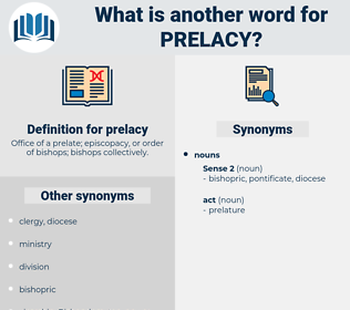 prelacy, synonym prelacy, another word for prelacy, words like prelacy, thesaurus prelacy