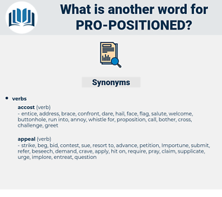pro positioned, synonym pro positioned, another word for pro positioned, words like pro positioned, thesaurus pro positioned
