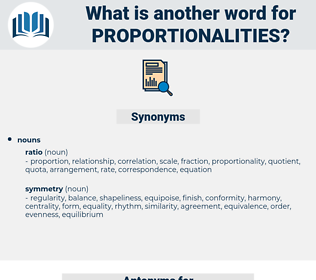 proportionalities, synonym proportionalities, another word for proportionalities, words like proportionalities, thesaurus proportionalities