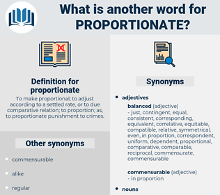 proportionate, synonym proportionate, another word for proportionate, words like proportionate, thesaurus proportionate