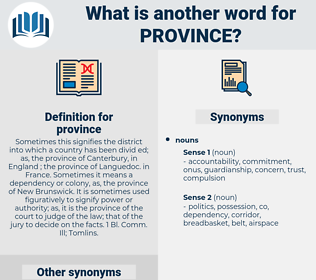 province, synonym province, another word for province, words like province, thesaurus province