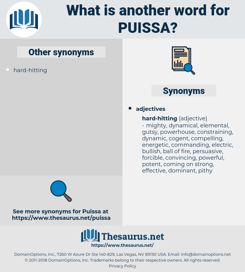 puissa, synonym puissa, another word for puissa, words like puissa, thesaurus puissa