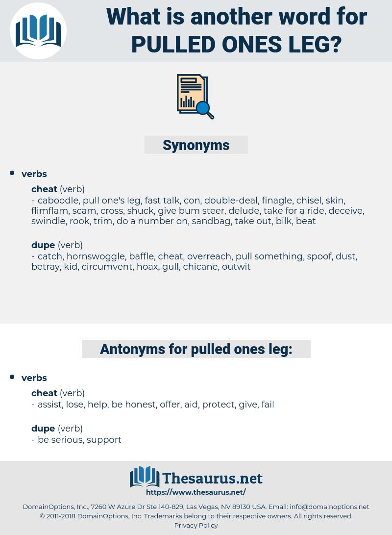 pulled ones leg, synonym pulled ones leg, another word for pulled ones leg, words like pulled ones leg, thesaurus pulled ones leg