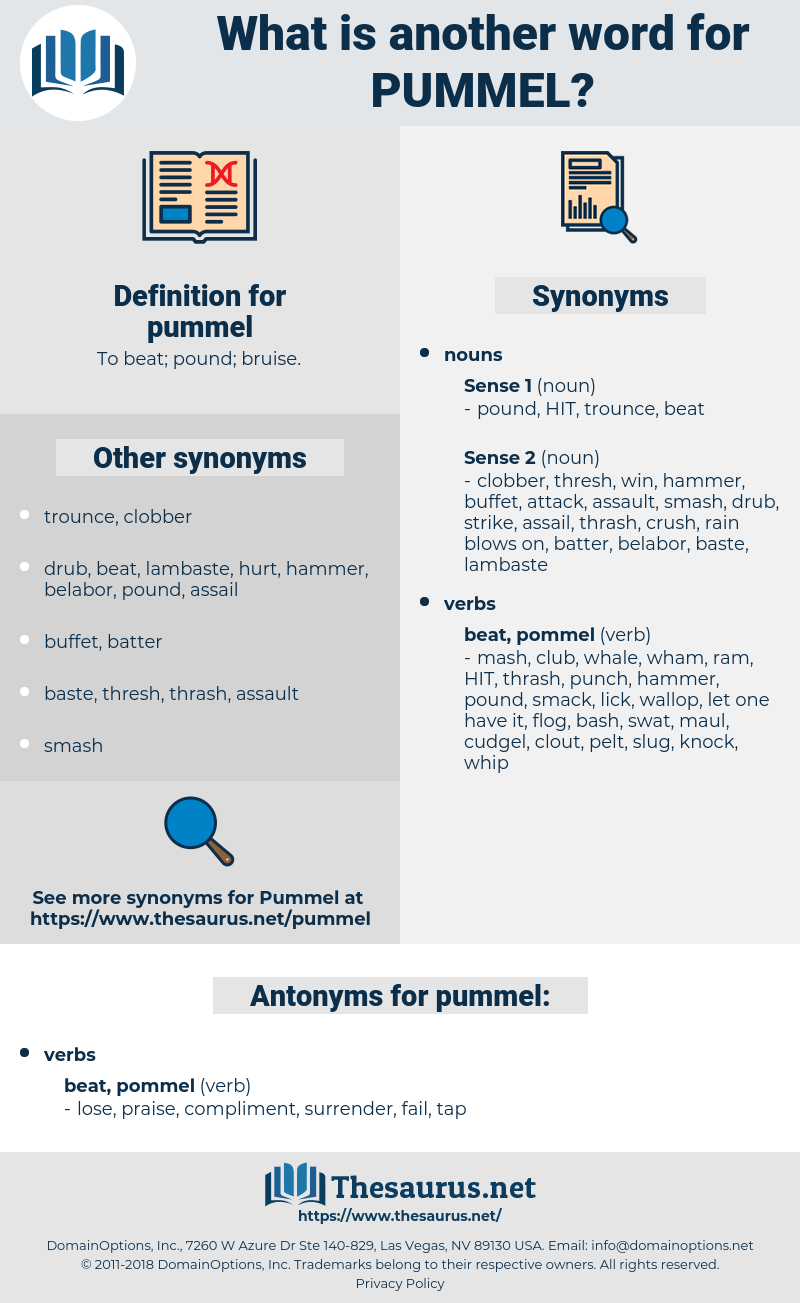 pummel, synonym pummel, another word for pummel, words like pummel, thesaurus pummel