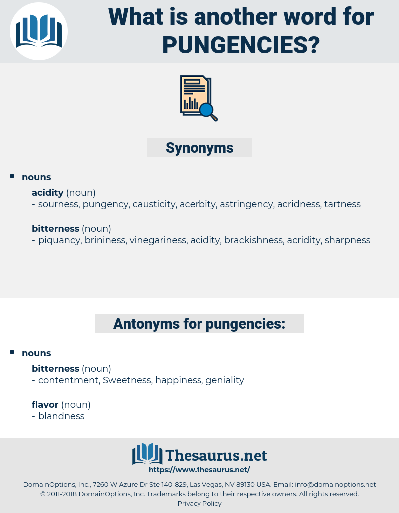 pungencies, synonym pungencies, another word for pungencies, words like pungencies, thesaurus pungencies