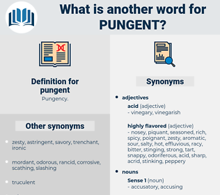 pungent, synonym pungent, another word for pungent, words like pungent, thesaurus pungent