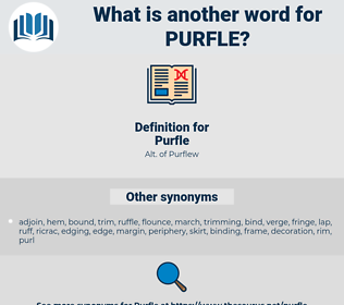 Purfle, synonym Purfle, another word for Purfle, words like Purfle, thesaurus Purfle