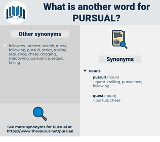 Pursual, synonym Pursual, another word for Pursual, words like Pursual, thesaurus Pursual