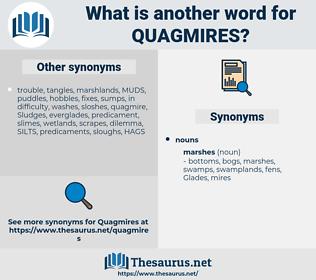 quagmires, synonym quagmires, another word for quagmires, words like quagmires, thesaurus quagmires